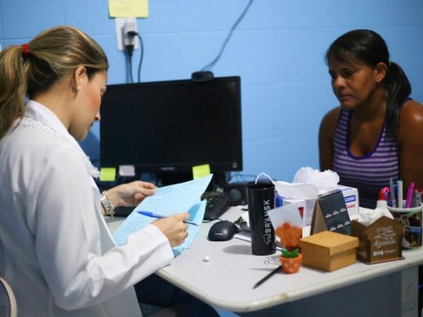 Unidades Básicas de Saúde do Crato promovem atendimentos aos sábados