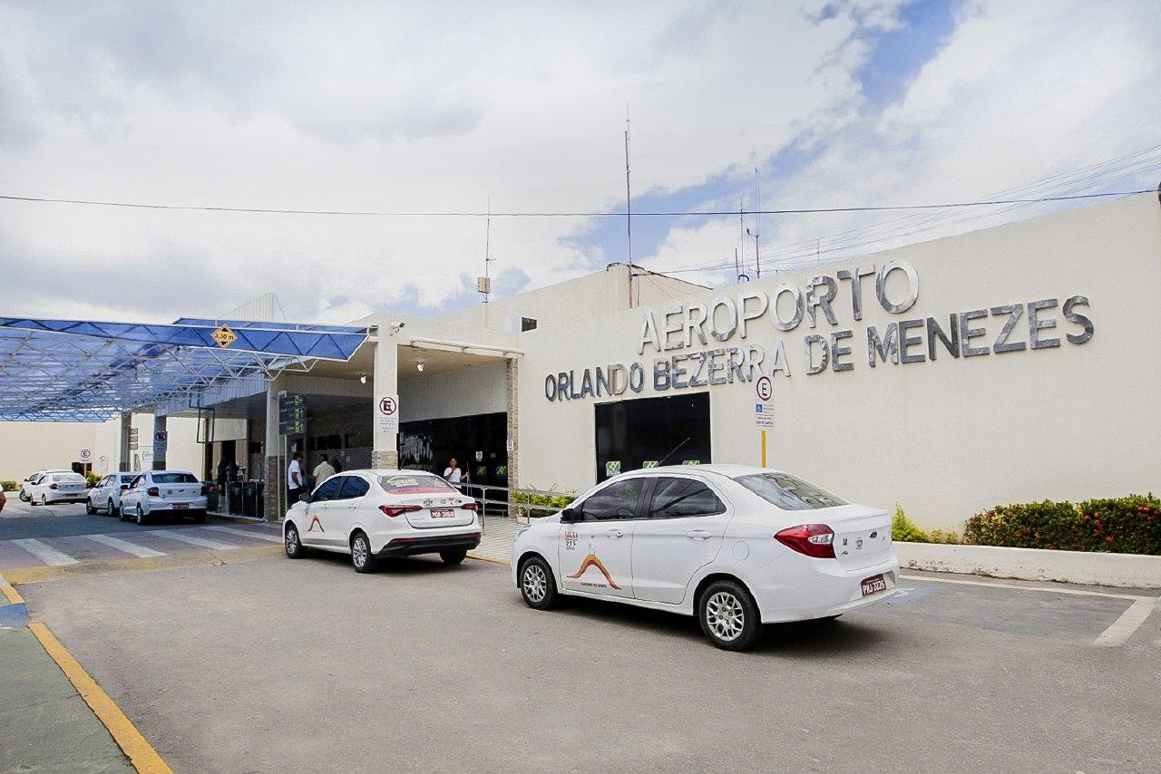 Atualização sobre a nova taxa de embarque do Aeroporto de Juazeiro do Norte