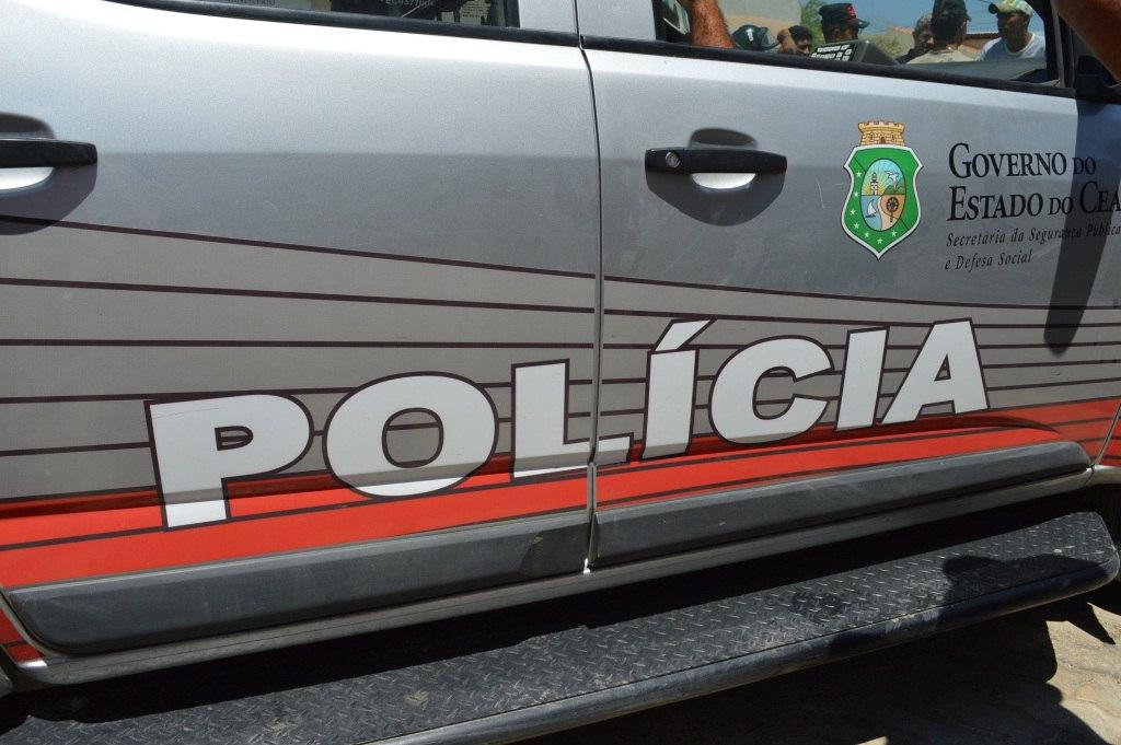 Professora escapa ilesa após ser alvo de 8 tiros efetuados pelo ex-marido em Acopiara