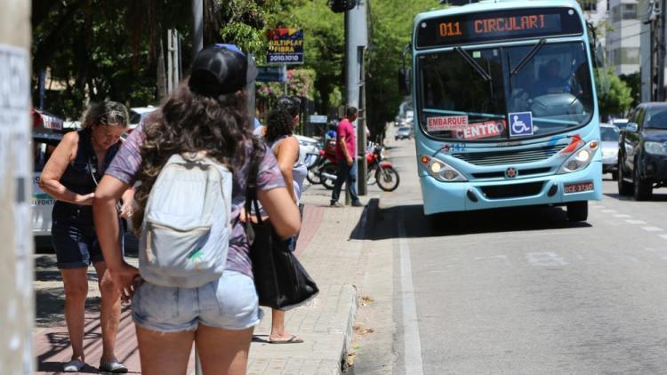 Fortaleza é a 2ª cidade onde população mais precisa trocar de ônibus para concluir trajeto