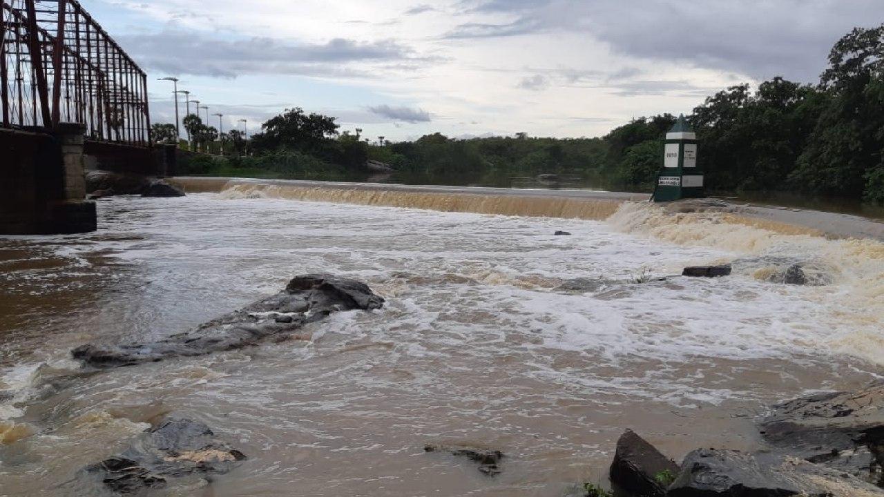 Prefeitura de Granja cancela carnaval e destina verba para amenizar transtornos causados pelas chuvas