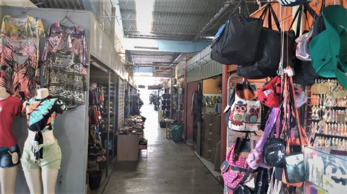Mercado Senhora Santana em Juazeiro será reformado