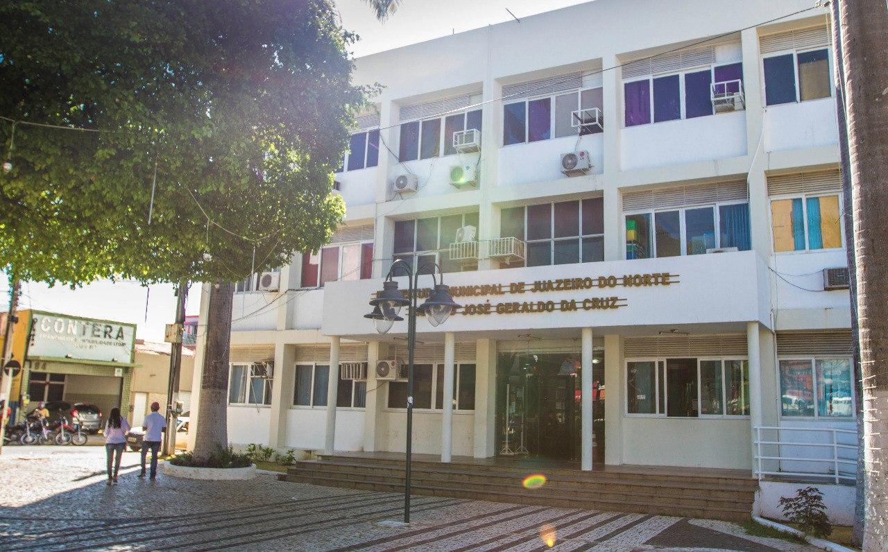 Prefeitura de Juazeiro do Norte deve homologar concurso após impasse sobre cotas
