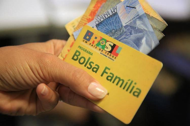 Começa nesta terça-feira pagamento do Bolsa Família