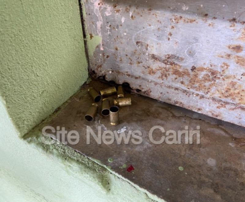 Homem é alvejado com sete tiros dentro de casa em Juazeiro do Norte