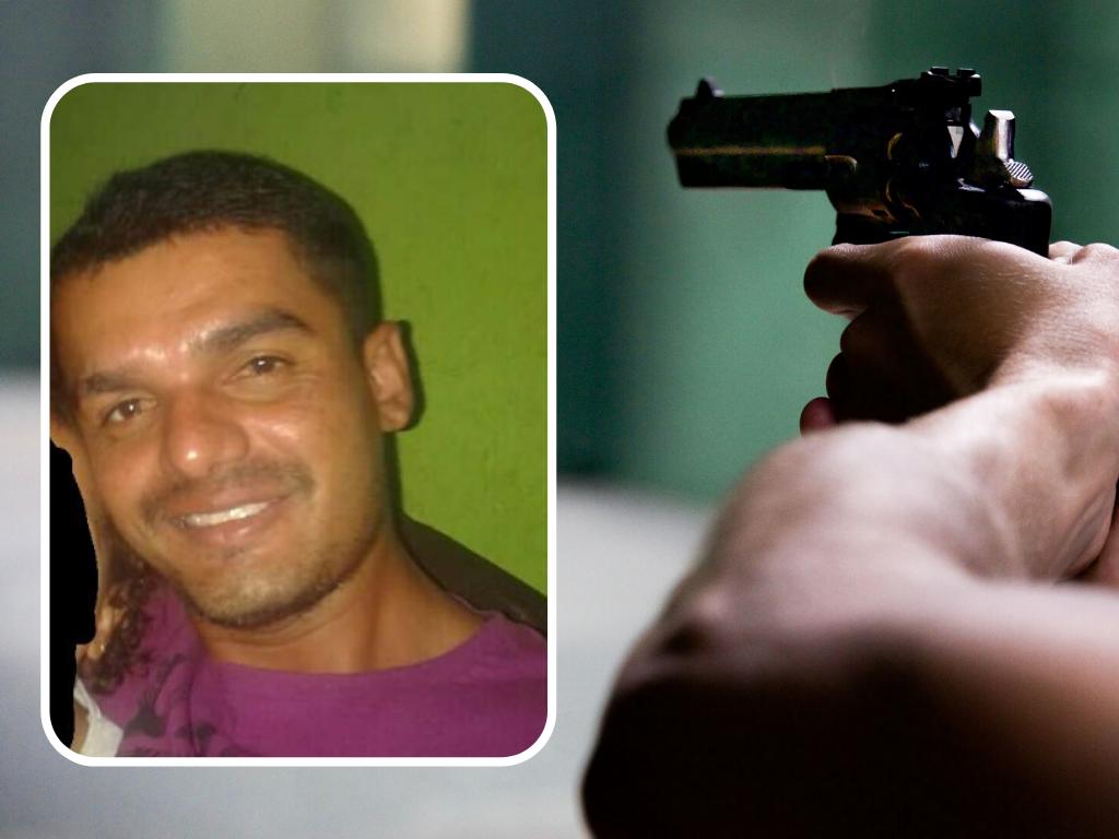 Homicídio no Bairro São Miguel em Crato