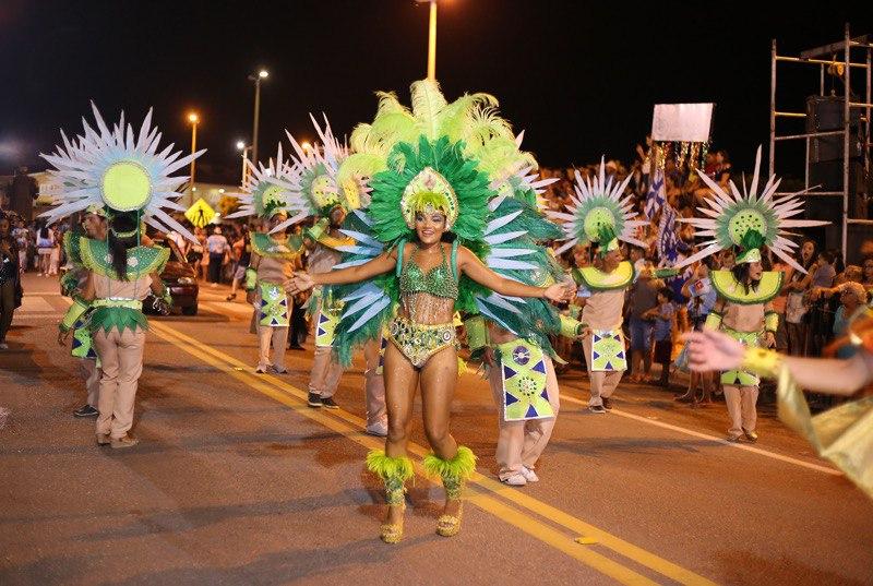 Carnaval de Várzea Alegre vence desafios e se firma no calendário cultural da região