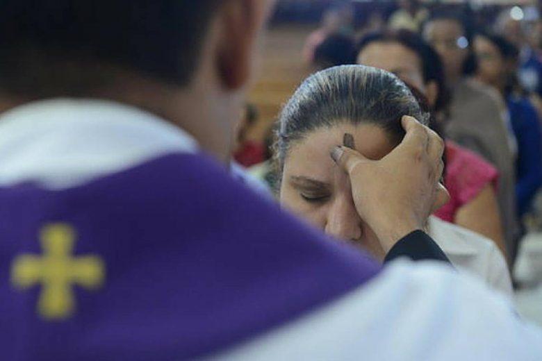 Confira a programação de missas nesta Quarta-feira de Cinzas em Crato e Juazeiro