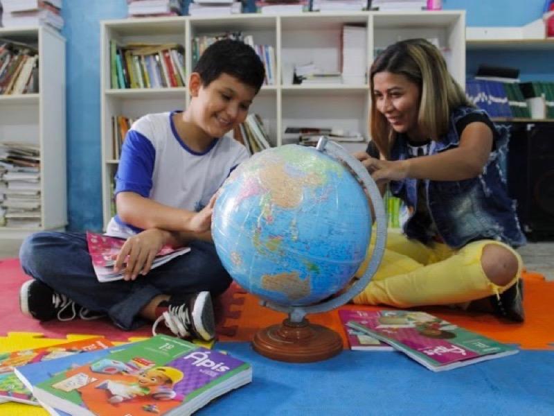 Prefeitura reintegra 284 alunos à rede de ensino por meio do Busca Ativa Escolar