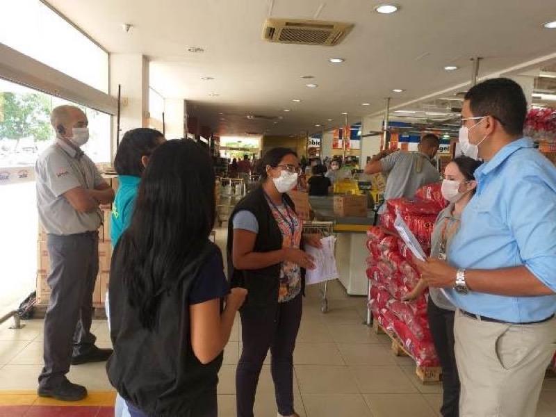 Vigilância Sanitária do Crato enfatiza a importância dos cuidados para se proteger do coronavírus