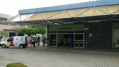 Morre em Iguatu homem com caso suspeito de coronavírus