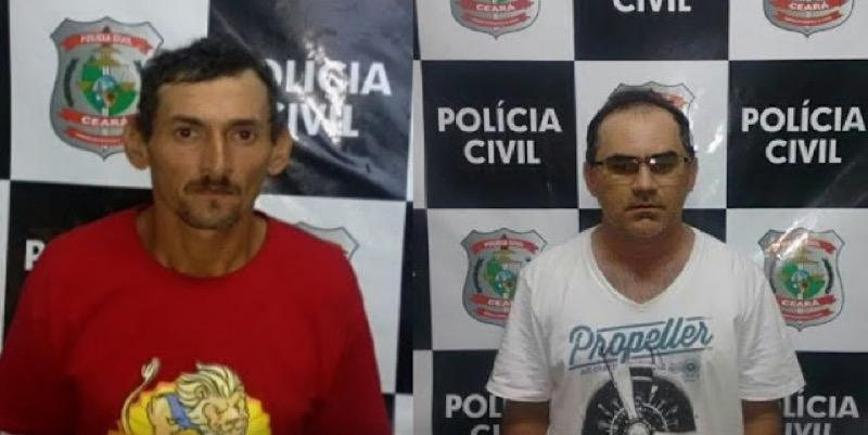 Acusados de matar mulher com golpes de barra de ferro em Aurora são condenados à prisão em regime fechado
