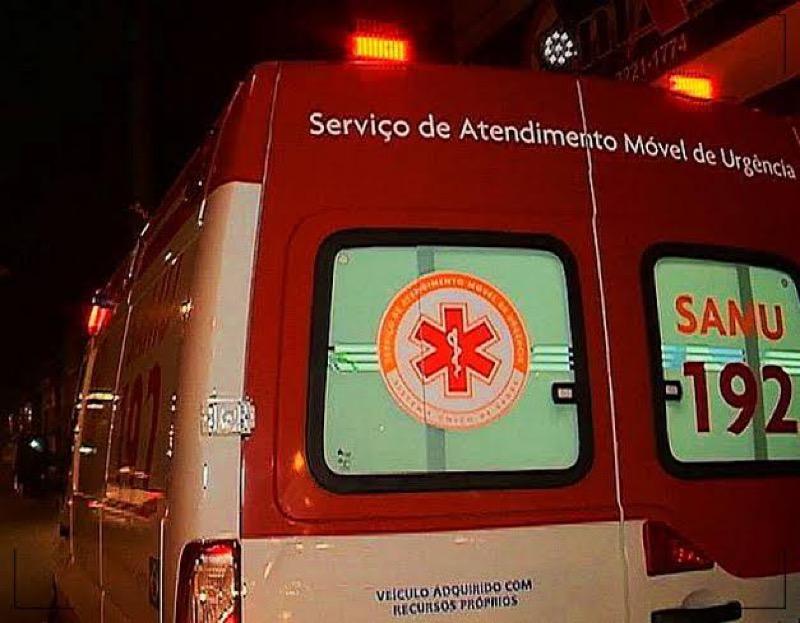 Mulher de 58 anos morre atropelada por caminhão em Milagres-CE