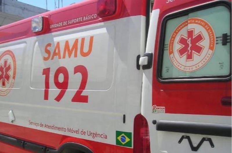 Homem de 58 anos morre após colidir carro em ônibus na cidade de Missão Velha-CE