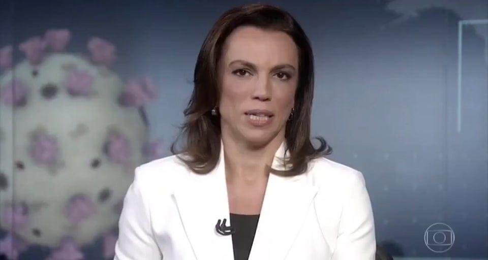 Globo responde crítica de Mandetta contra a imprensa