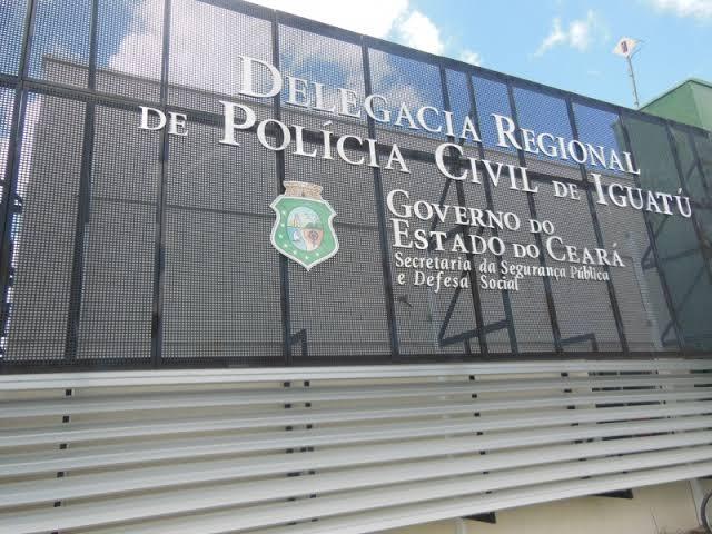 Homem é preso após mostrar partes íntimas para criança de 12 anos em Iguatu