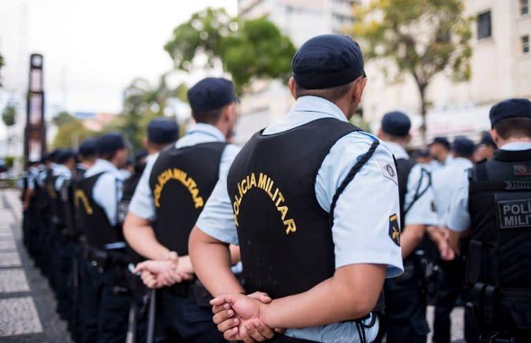 MPCE cobra plano de combate à pandemia para policiais militares e bombeiros