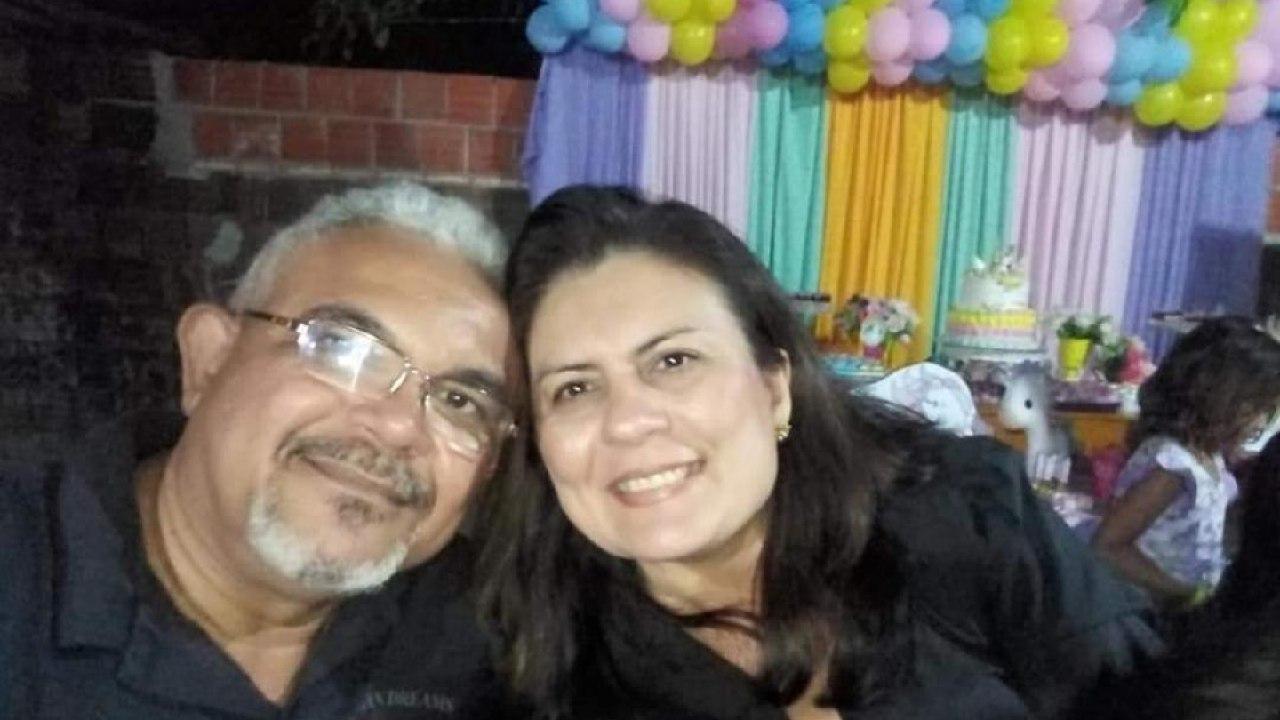 Pastor é suspeito de atirar na esposa, que é delegada, e nos filhos do casal em Fortaleza