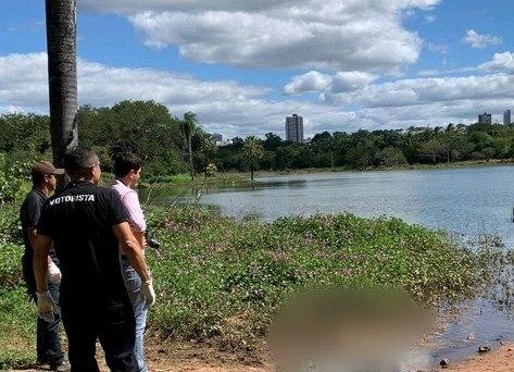 Homem é encontrado morto às margens da Lagoa do Parque Ecológico, em Juazeiro do Norte