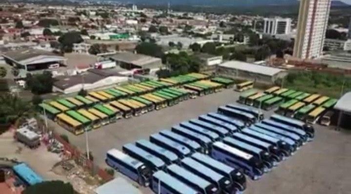 Via Metro Cariri demite 50 funcionários, entre cobradores e motoristas