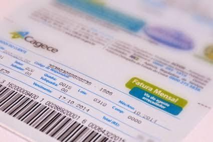 Isenção de faturas da Cagece e suspensão da tarifa de contingência passam a valer a partir desta quarta-feira (1º)