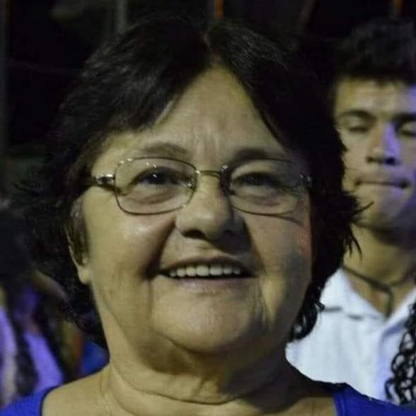 Morre Meire Medeiros, ex-prefeita de Milagres