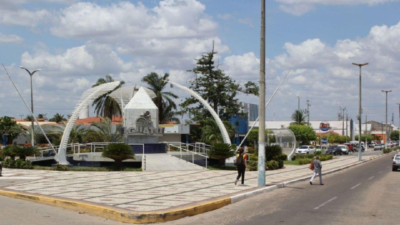 Iguatu implanta barreira sanitária em todas as fronteiras do município