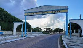 Altaneirenses cobram barreira sanitária nas entradas da cidade