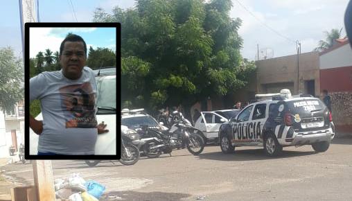 Mulher é morta por ex-companheiro em Juazeiro do Norte