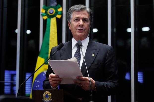 Fernando Collor pede perdão pelos bloqueios na poupança
