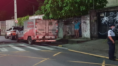 Suspeito de matar esposa e duas filhas na Messejana é preso pela Polícia Militar