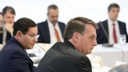 Bolsonaro: Se a cambada tivesse chegado ao poder em 64, a gente tava fodido