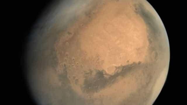 NASA procura voluntários para estudar como é viver em Marte