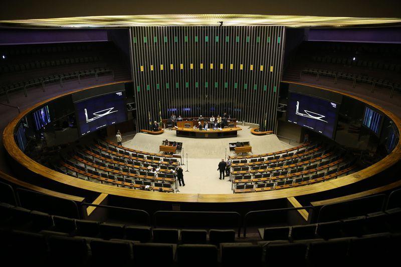 Proposta de ajuda a estados e municípios é aprovada com urgencia pelo plenário