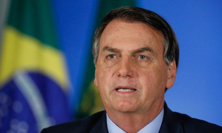 Jair Bolsonaro vai sobrevoar Missão Velha
