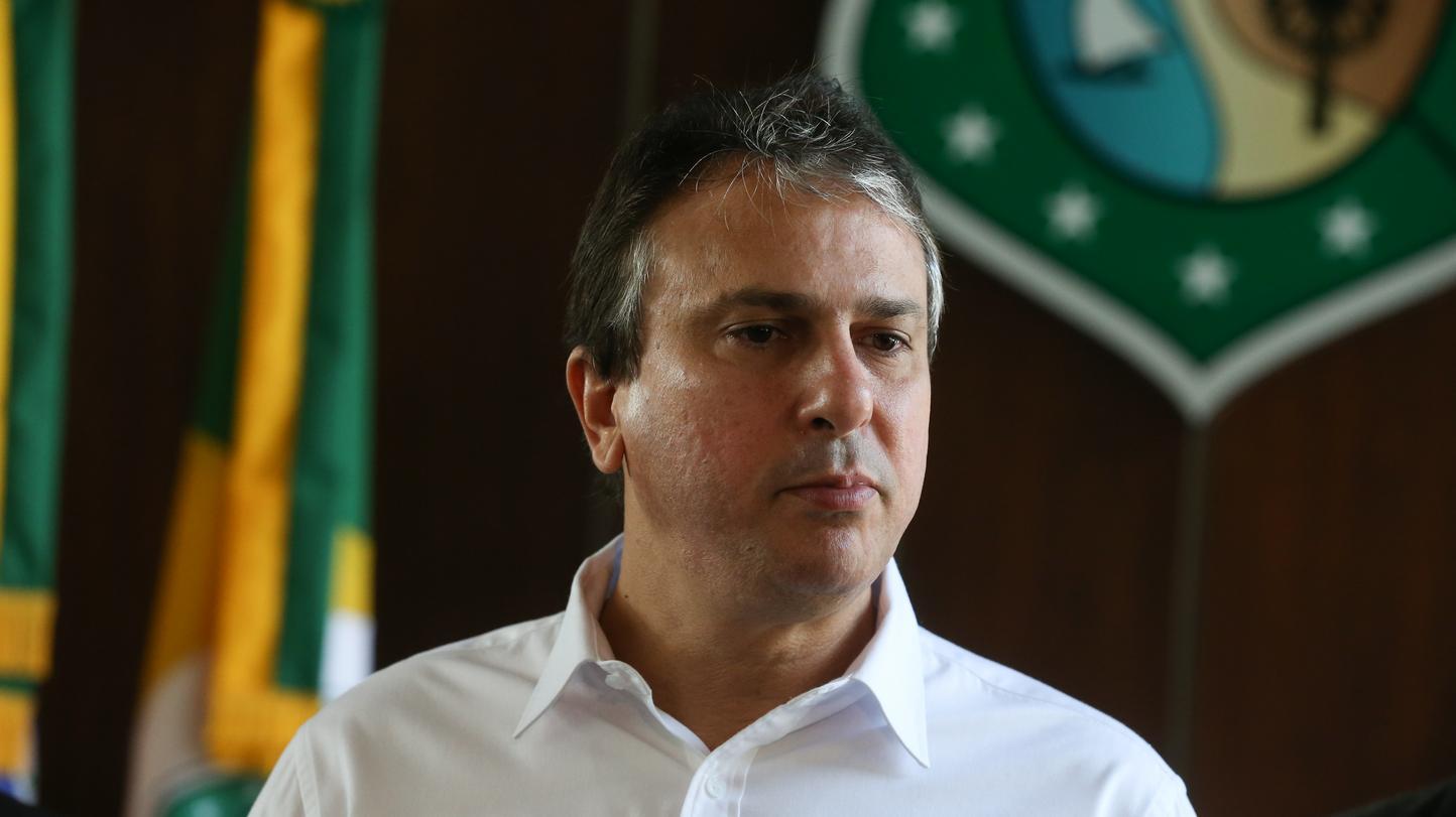 Camilo: avanço para fase 1 da retomada será decidido até sábado