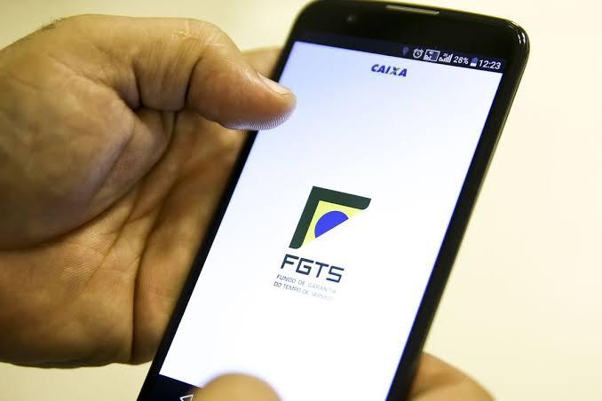 Saque do FGTS de R$ 1.045 vai ser liberado em conta social digital da Caixa