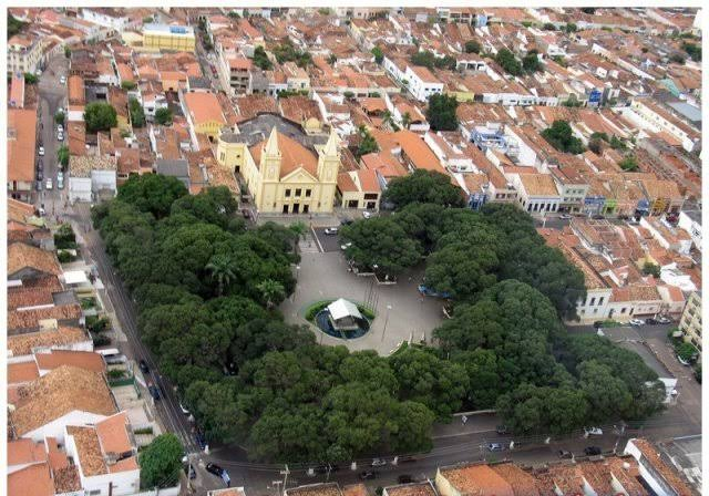 Prefeitura do Crato solicita contingente policial extra para auxílio na luta contra o covid-19