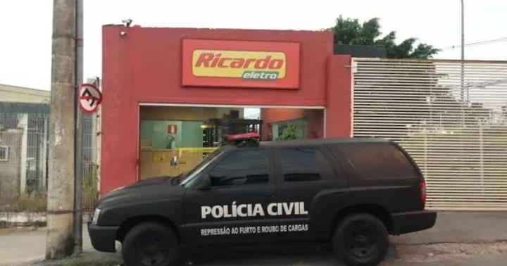 Fundador da Ricardo Eletro é preso em SP em operação contra sonegação fiscal em MG
