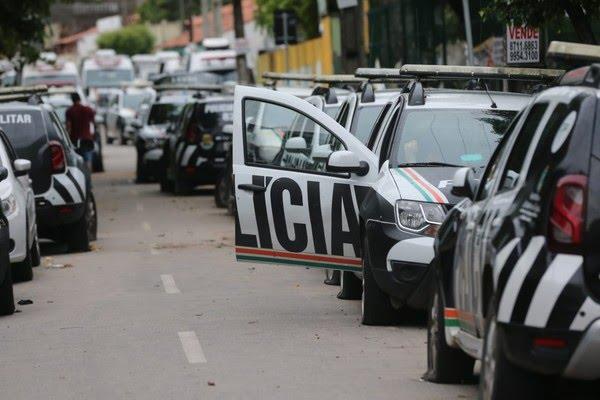 300 militares do Ceará respondem por participação em motim, afirma CGD