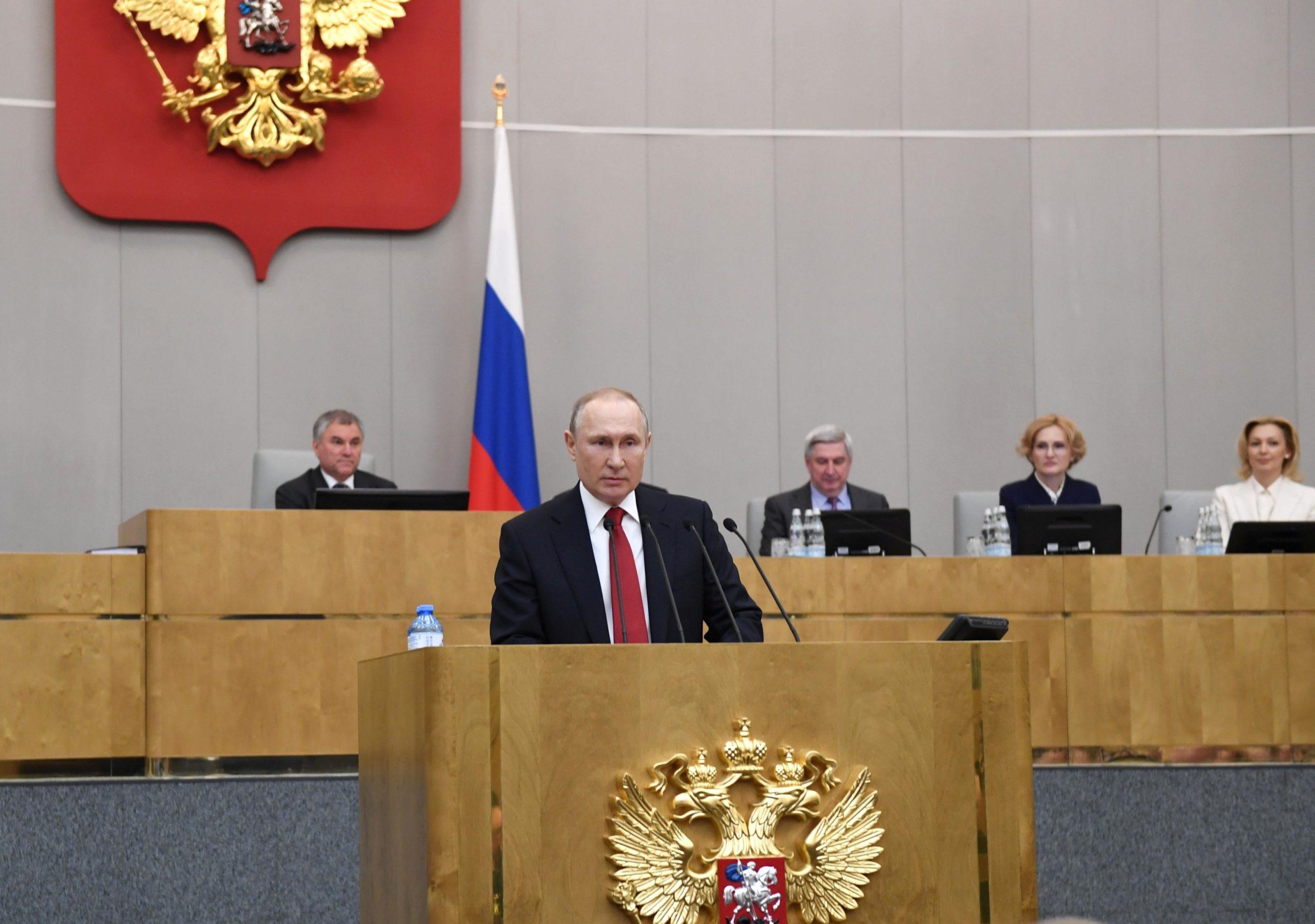 Rússia planeja começar em outubro vacinação em massa contra Covid-19