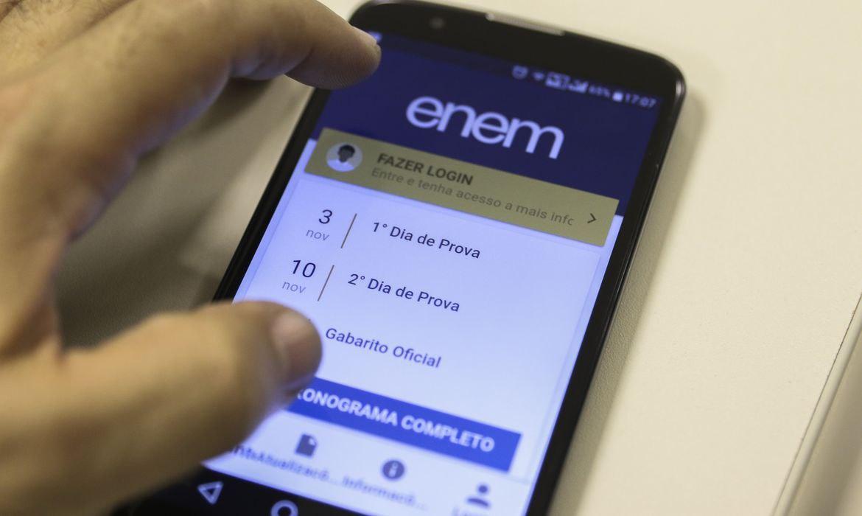 IFCE Crato oferta projeto de preparação para o Enem
