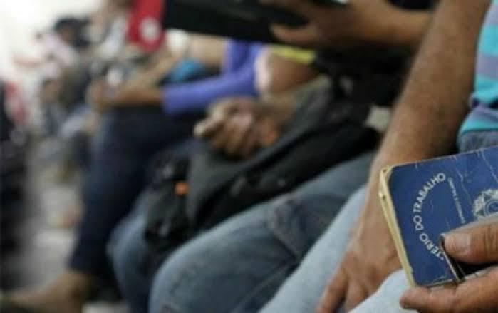 Desemprego em julho atinge 13,1% da população, aponta Pnad Covid19