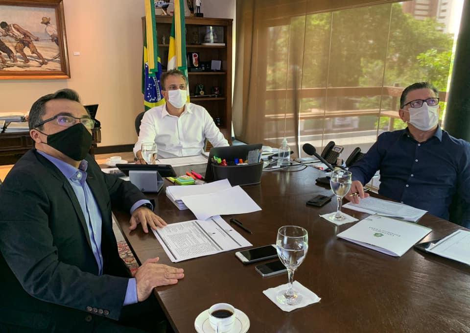 Região do Cariri continua na 4° fase de Retomada da Economia