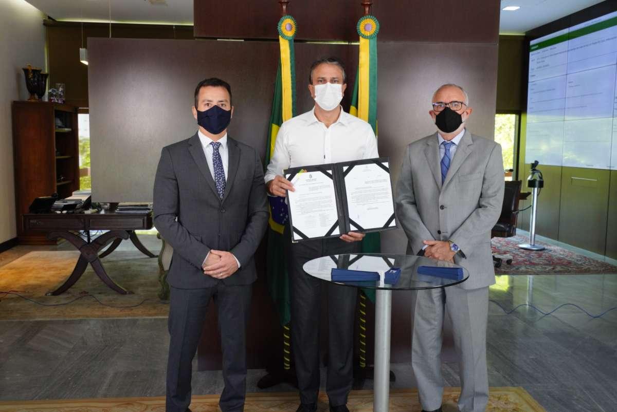 Governo do Ceará cria Delegacia exclusiva para combater crimes cibernéticos