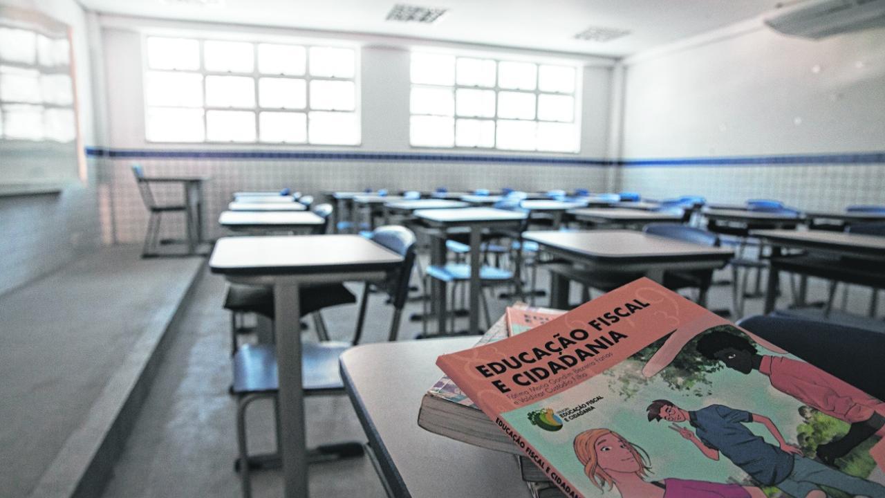Ceará é o 5º Estado que mais reduziu abandono escolar em 10 anos