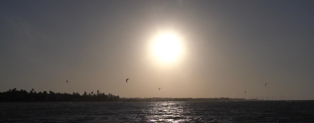Segundo episódio da Websérie Viaje Nessa Live mostra os encantos naturais de Itarema