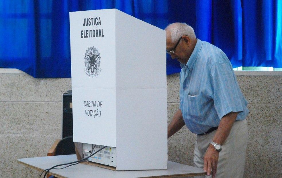 Percentual de idosos cresce no Ceará e representa 17% do eleitorado