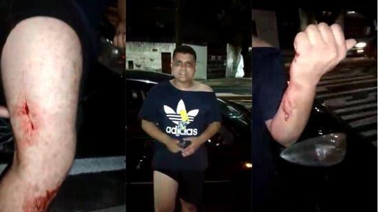 Motorista de aplicativo é assaltado por duas mulheres e uma adolescente em Fortaleza