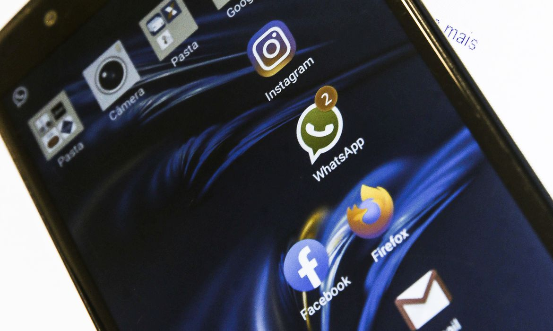 Menos de 14% dos aplicativos contam com recursos de acessibilidade